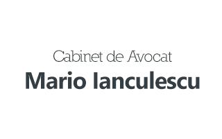 Cabinet de Avocat | Mario Ianculescu